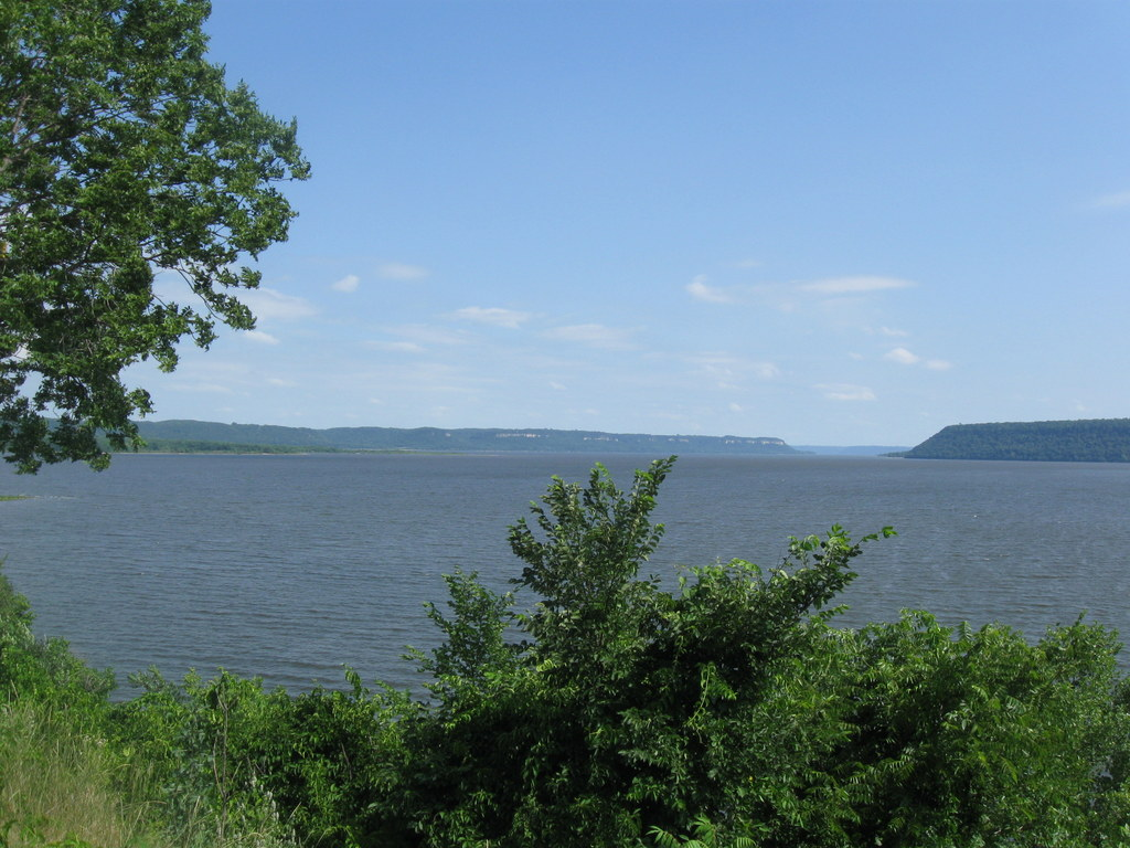 The beginning: Lake Pepin, where it all began for Laura Ingalls Wilder, author